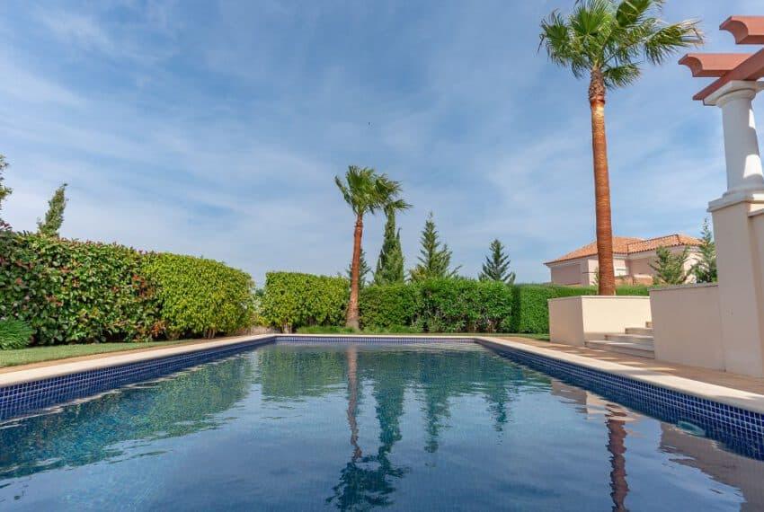 4bedroom villa pool golf Monte Rei beach East Algarve (19)
