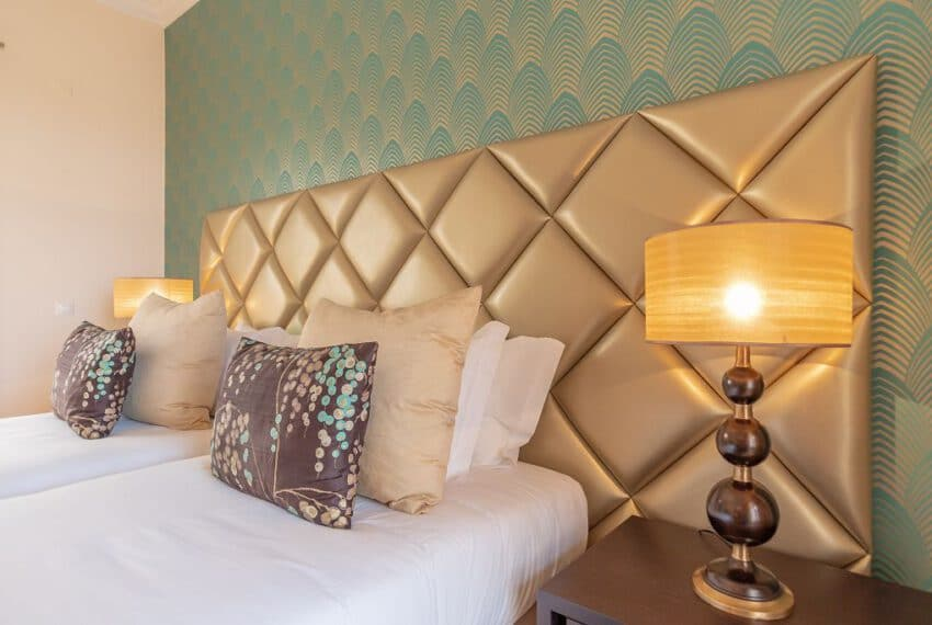 4bedroom villa pool golf Monte Rei beach East Algarve (2)