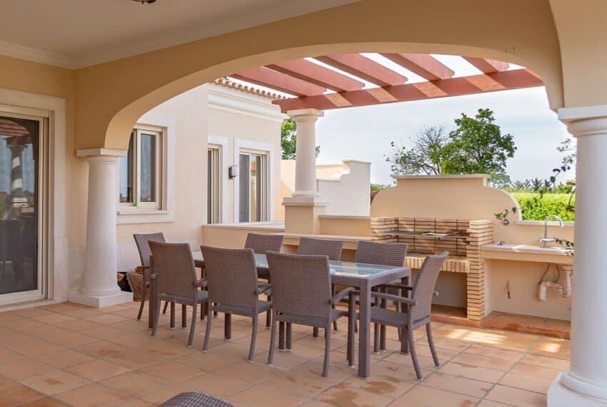 4bedroom villa pool golf Monte Rei beach East Algarve (20)