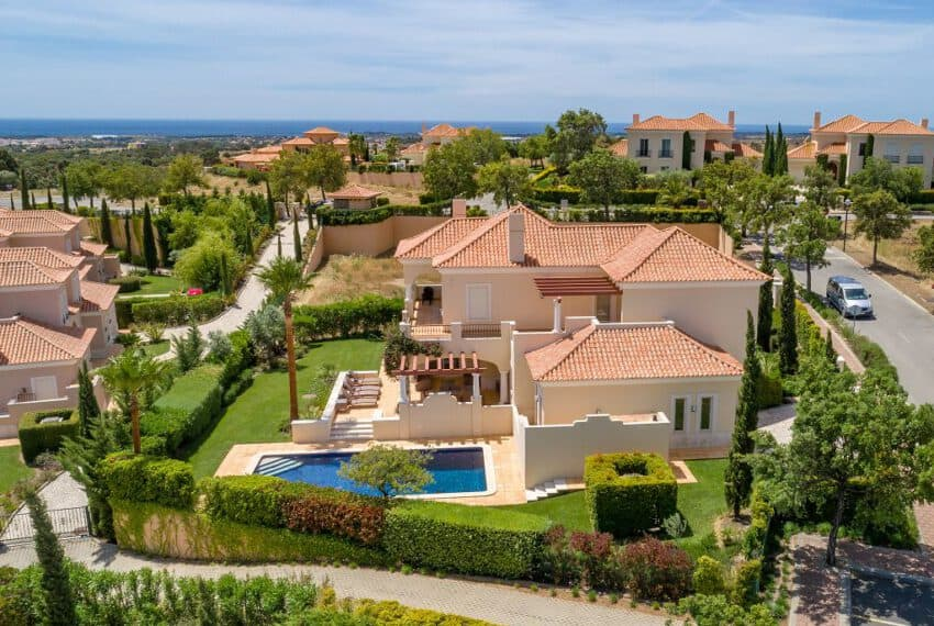 4bedroom villa pool golf Monte Rei beach East Algarve (21)