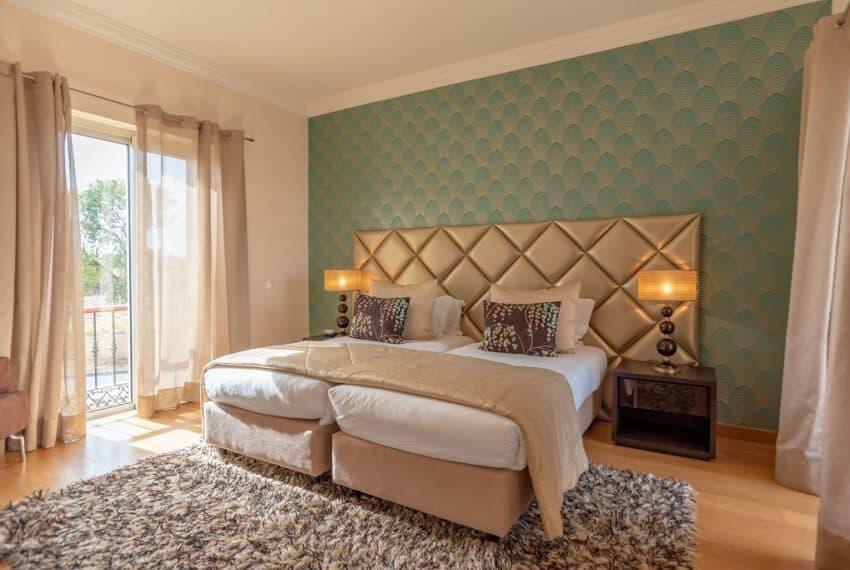 4bedroom villa pool golf Monte Rei beach East Algarve (3)