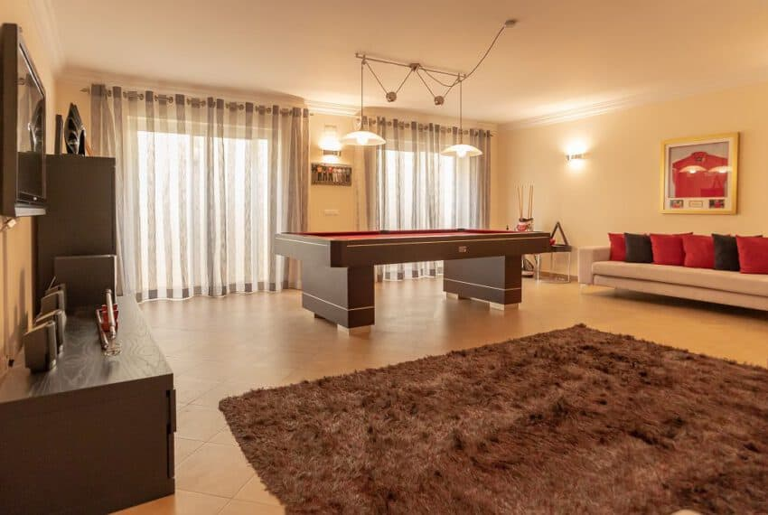4bedroom villa pool golf Monte Rei beach East Algarve (7)
