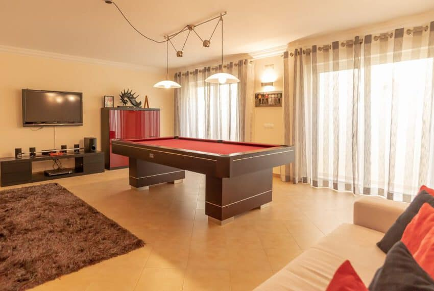 4bedroom villa pool golf Monte Rei beach East Algarve (8)