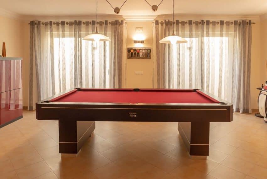 4bedroom villa pool golf Monte Rei beach East Algarve (9)