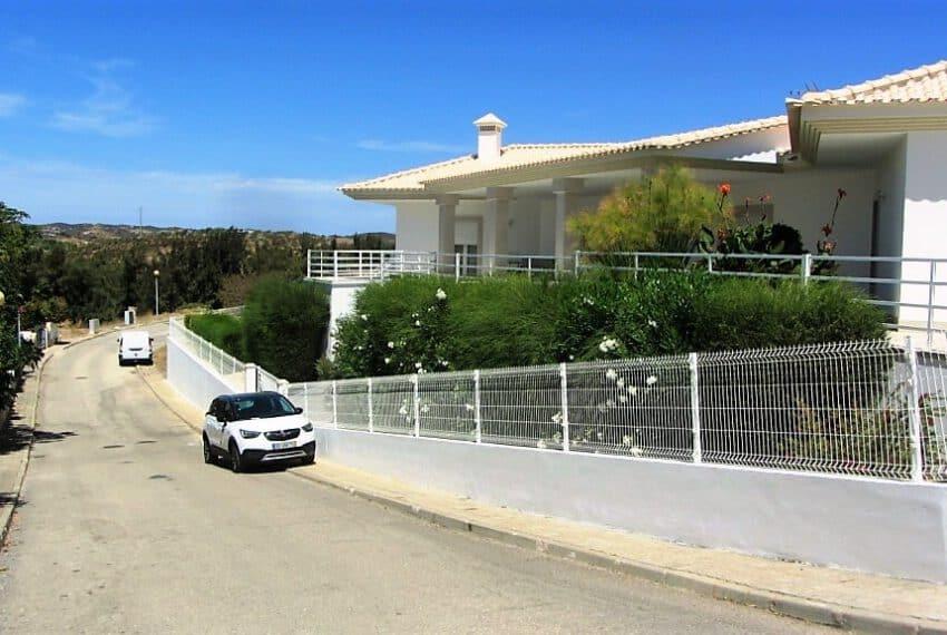 4 bedroom villa Castro Marim Beach East Algarve Golf  (1)