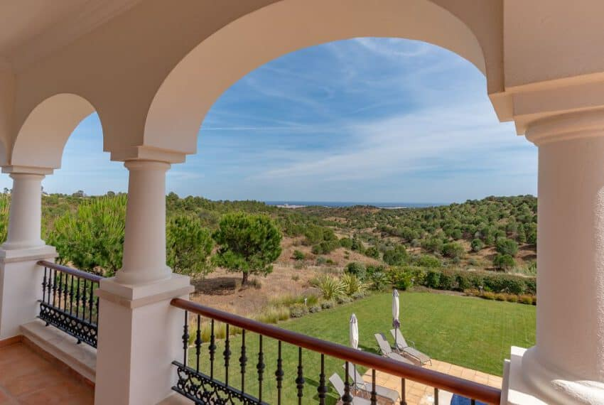 5 bedroom villa pool golf Monte Rei beach East Algarve (1)