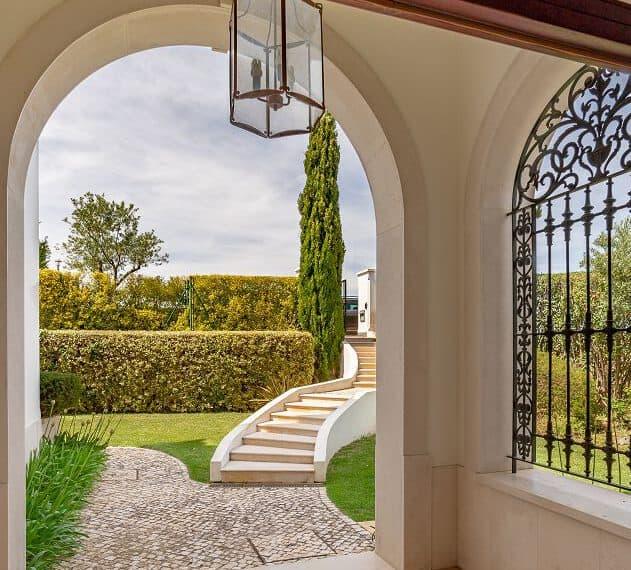 5 bedroom villa pool golf Monte Rei beach East Algarve (10)