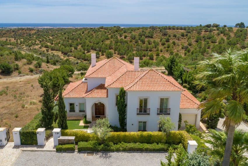 5 bedroom villa pool golf Monte Rei beach East Algarve (11)