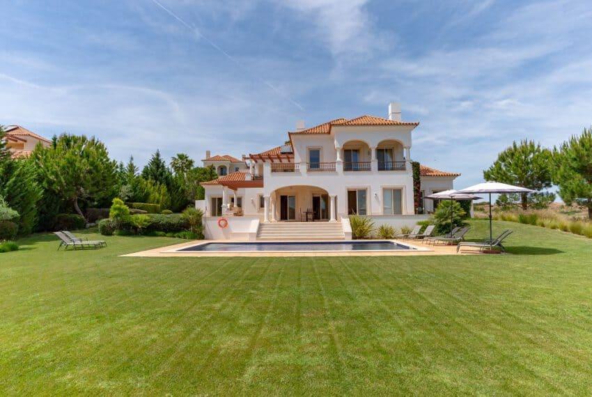 5 bedroom villa pool golf Monte Rei beach East Algarve (12)