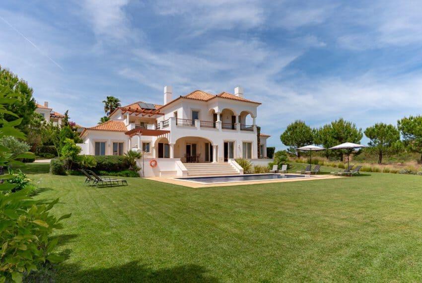5 bedroom villa pool golf Monte Rei beach East Algarve (13)