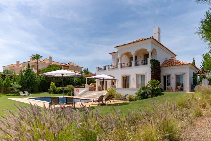 5 bedroom villa pool golf Monte Rei beach East Algarve (14)
