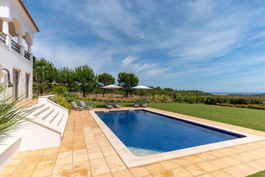 5 bedroom villa pool golf Monte Rei beach East Algarve (18)