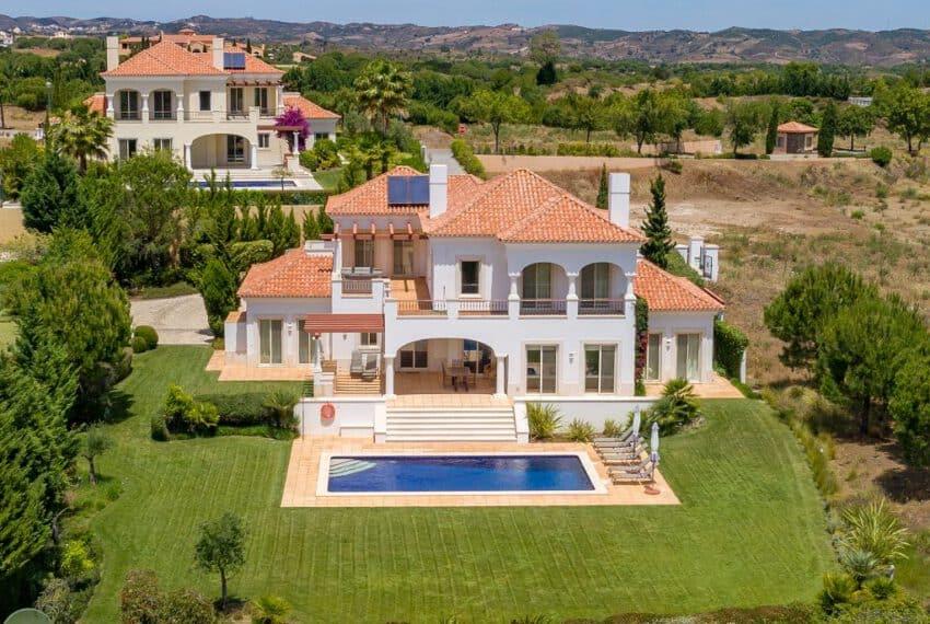 5 bedroom villa pool golf Monte Rei beach East Algarve (3)