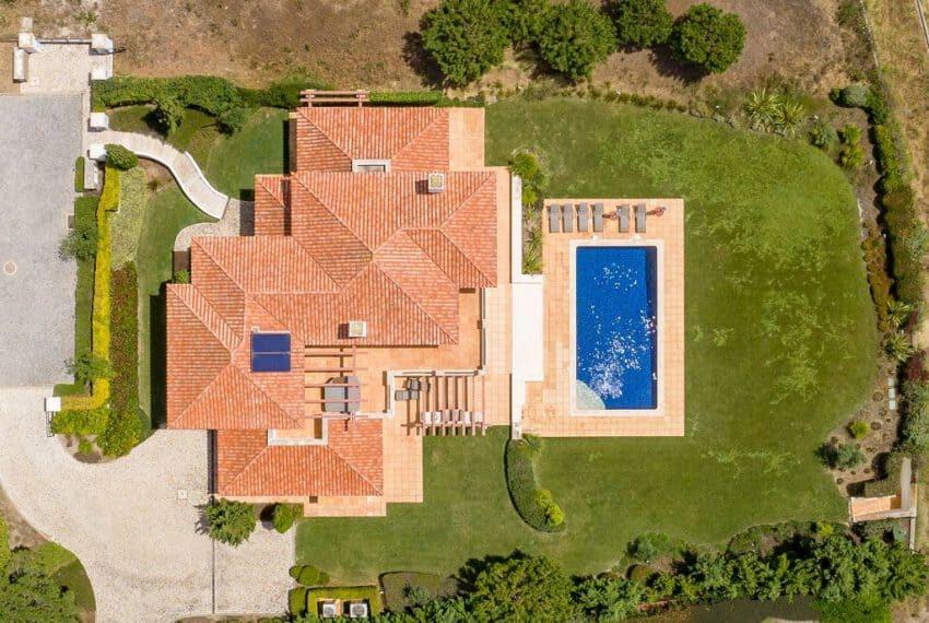 5 bedroom villa pool golf Monte Rei beach East Algarve (6)