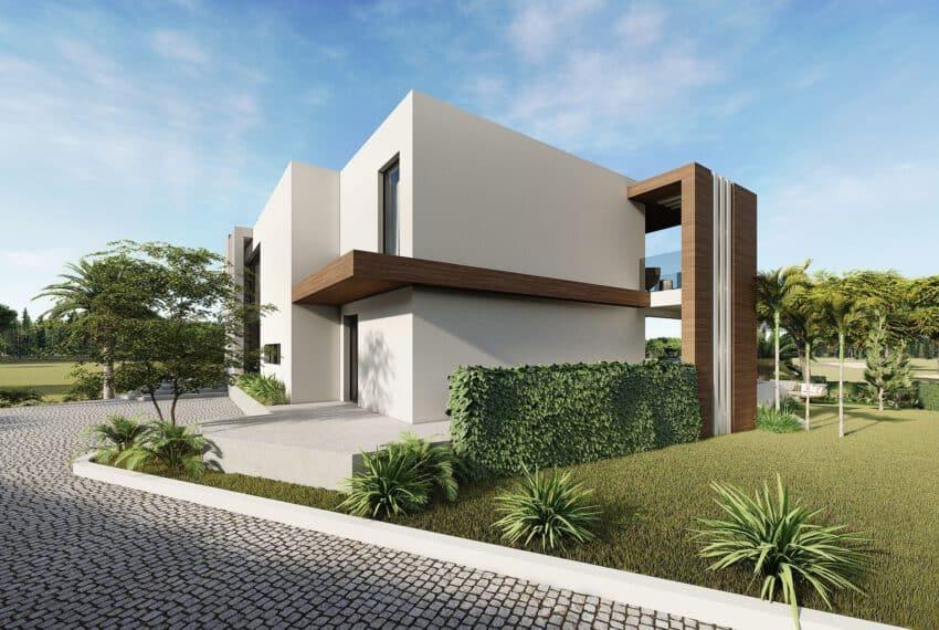 6 bedroom villa Monte Rei Golf beach Eastern Algarve luxury contemporary  (9)