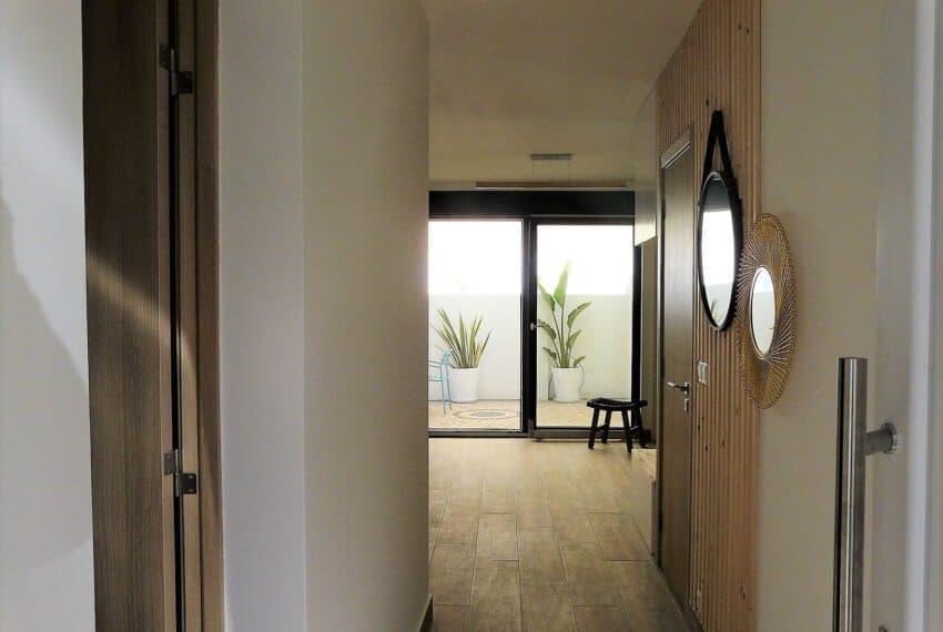 3 bedroom townhouse Cabanas beach Tavira East Algarve golf  (15)