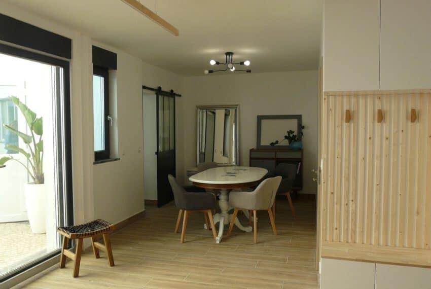 3 bedroom townhouse Cabanas beach Tavira East Algarve golf  (19)