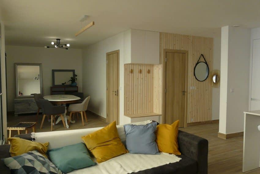 3 bedroom townhouse Cabanas beach Tavira East Algarve golf  (20)