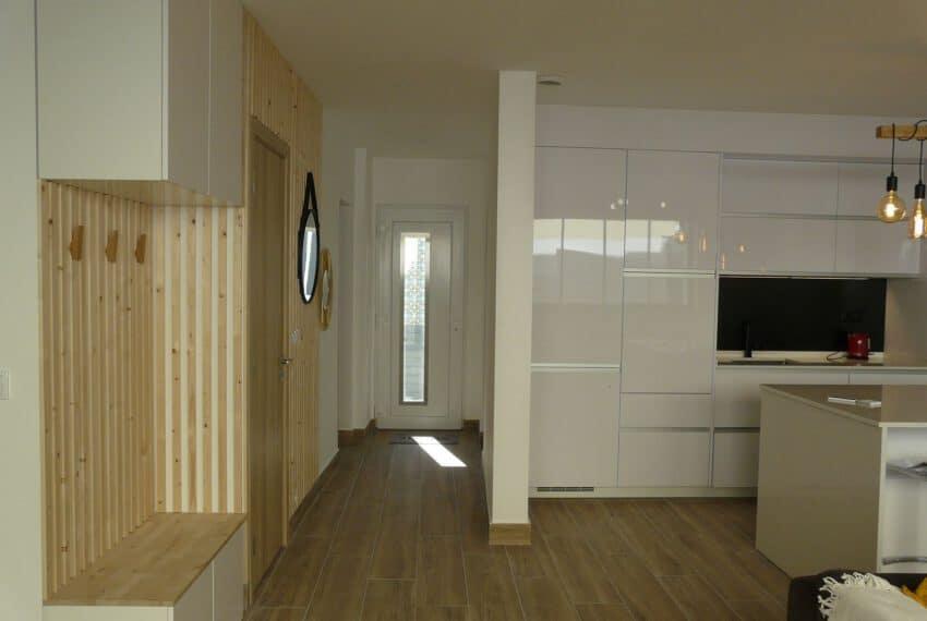 3 bedroom townhouse Cabanas beach Tavira East Algarve golf  (25)