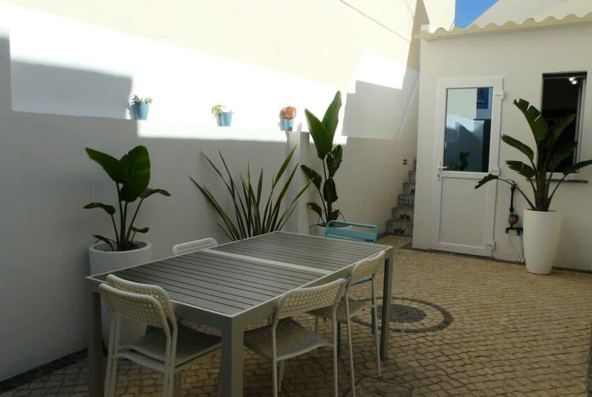 3 bedroom townhouse Cabanas beach Tavira East Algarve golf  (26)