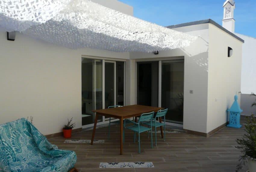 3 bedroom townhouse Cabanas beach Tavira East Algarve golf  (27)