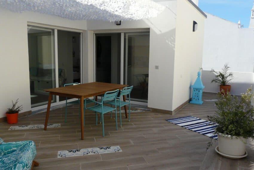 3 bedroom townhouse Cabanas beach Tavira East Algarve golf  (34)