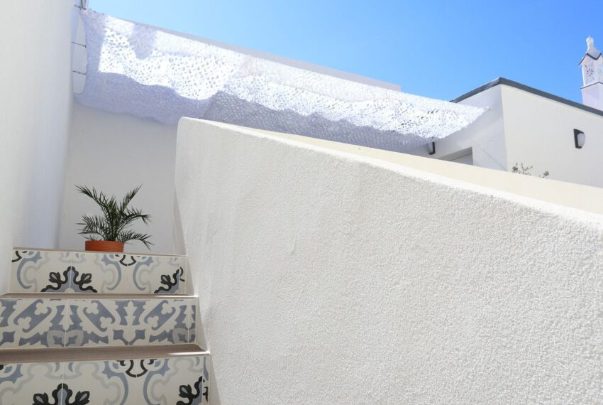 3 bedroom townhouse Cabanas beach Tavira East Algarve golf  (7)