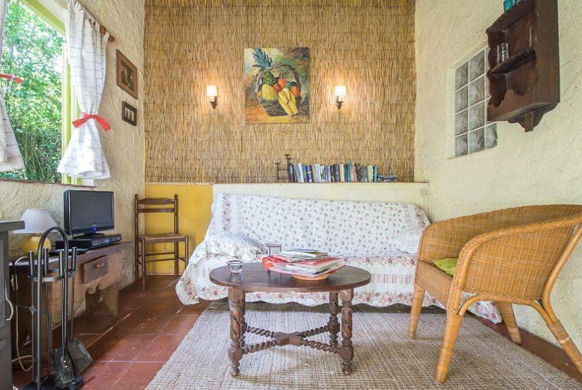 B&B Colares Sintra Lisbon beach quinta pool guesthouse (37)