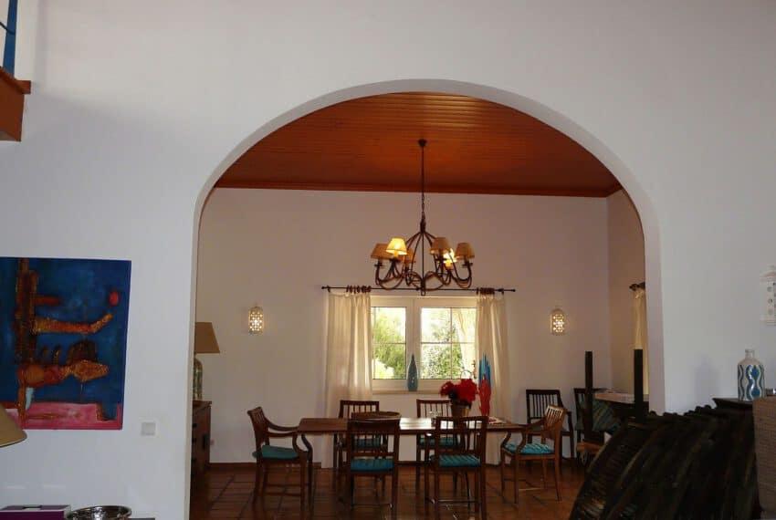 quinta ria formosa 7 bedrooms pool beach Golf Tavira Farmhouse (21)
