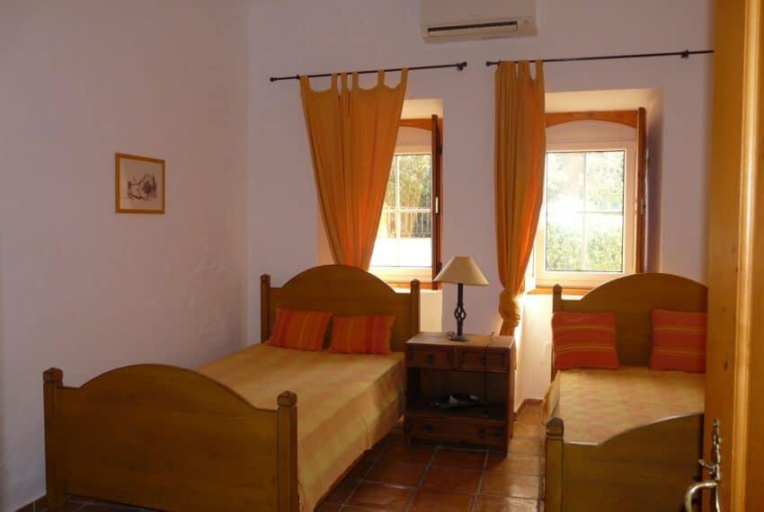 quinta ria formosa 7 bedrooms pool beach Golf Tavira Farmhouse (23)