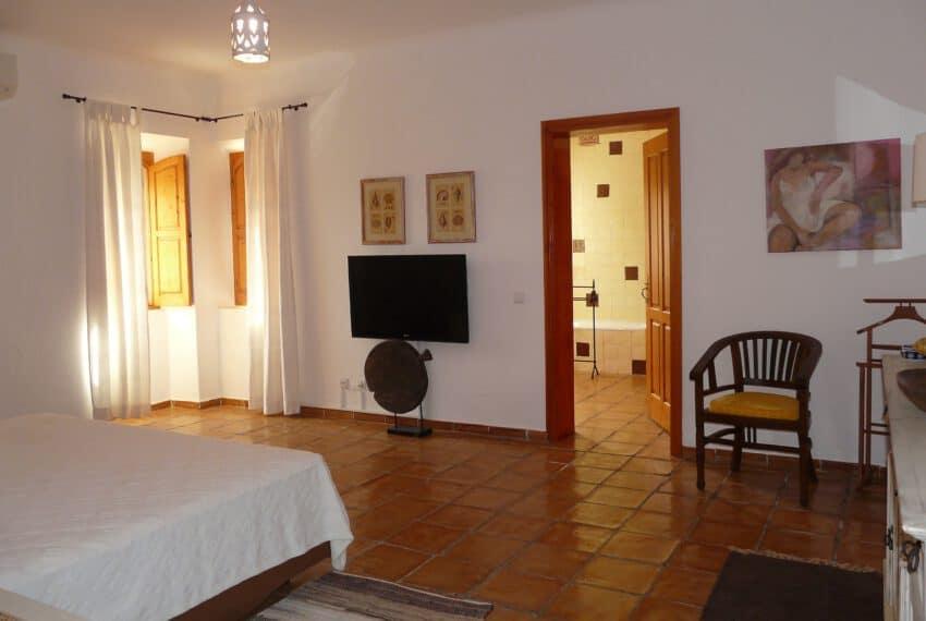 quinta ria formosa 7 bedrooms pool beach Golf Tavira Farmhouse (26)