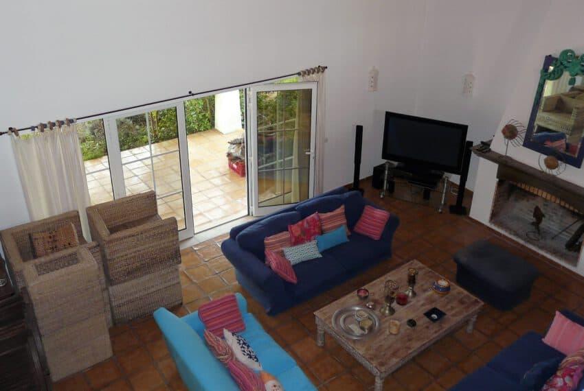 quinta ria formosa 7 bedrooms pool beach Golf Tavira Farmhouse (32)