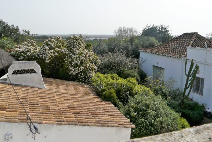 quinta ria formosa 7 bedrooms pool beach Golf Tavira Farmhouse (36)
