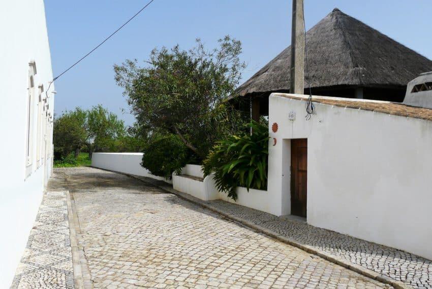 quinta ria formosa 7 bedrooms pool beach Golf Tavira Farmhouse (39)