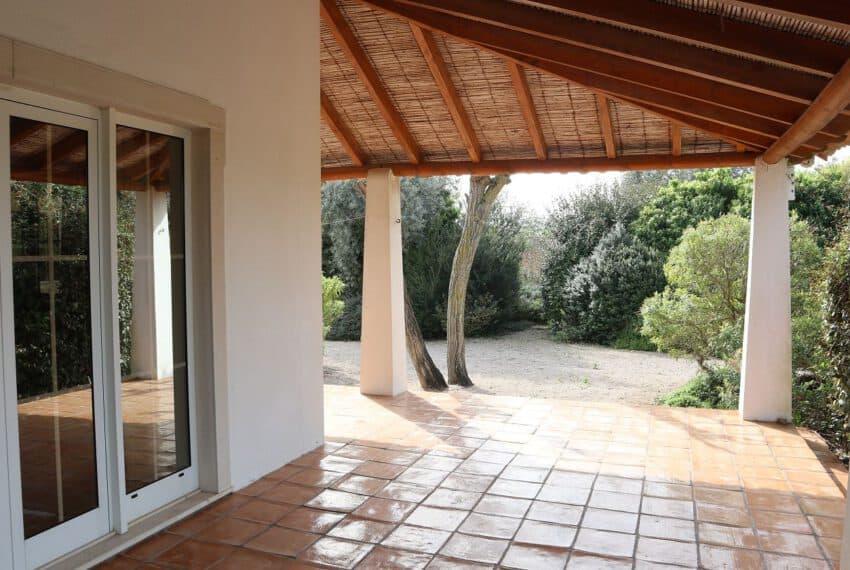 quinta ria formosa 7 bedrooms pool beach Golf Tavira Farmhouse (7)