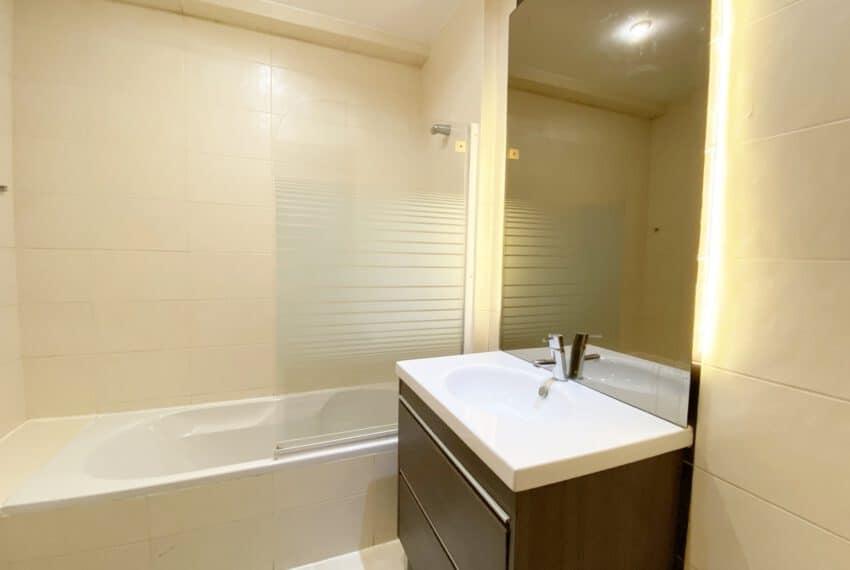 2 bedroom apartment Tavira center East Algarve beach golf (7)