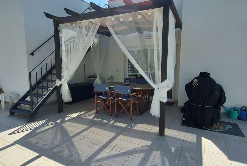3 bedroom apartment topfloor Santa Luzia Tavira beach golf East Algarve Barril swimming pool (13)