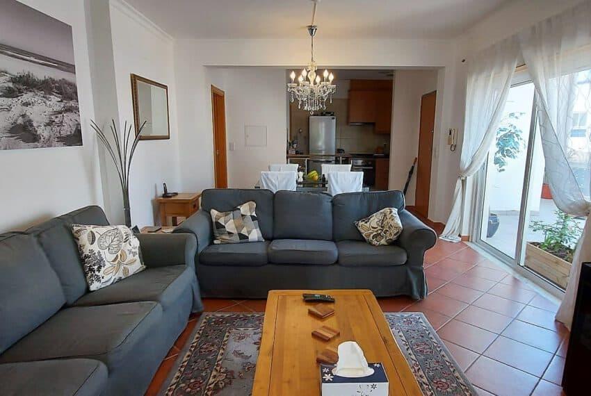 3 bedroom apartment topfloor Santa Luzia Tavira beach golf East Algarve Barril swimming pool (6)