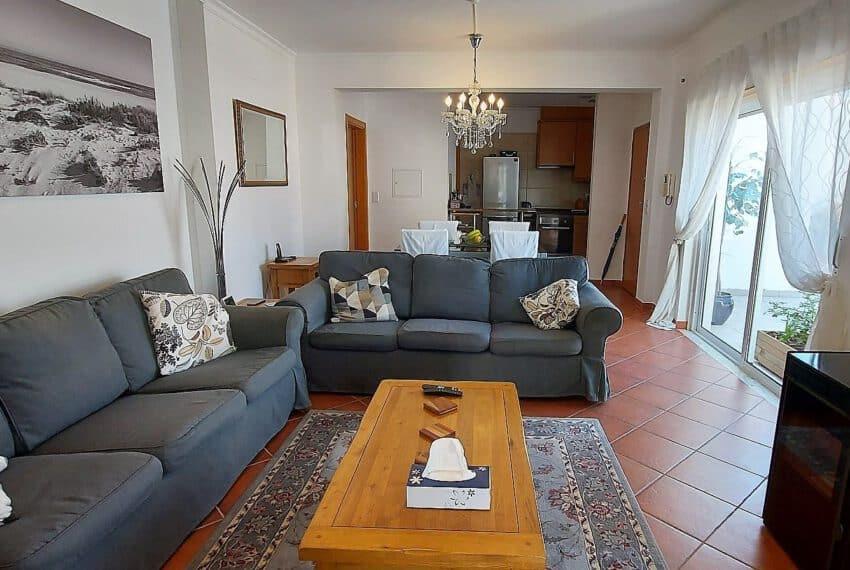 3 bedroom apartment topfloor Santa Luzia Tavira beach golf East Algarve Barril swimming pool (7)