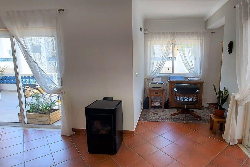 3 bedroom apartment topfloor Santa Luzia Tavira beach golf East Algarve Barril swimming pool (8)