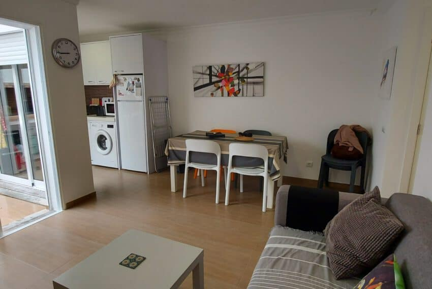 3 bedroom townhouse Vila Real de santo Antonio center Algarve Guardiana Spain (10)