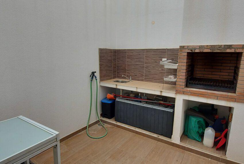 3 bedroom townhouse Vila Real de santo Antonio center Algarve Guardiana Spain (11)