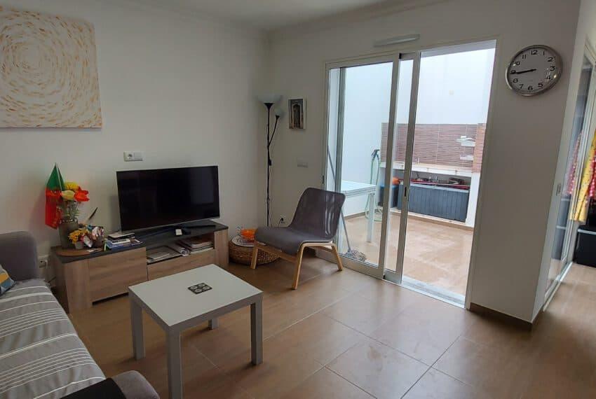 3 bedroom townhouse Vila Real de santo Antonio center Algarve Guardiana Spain (12)