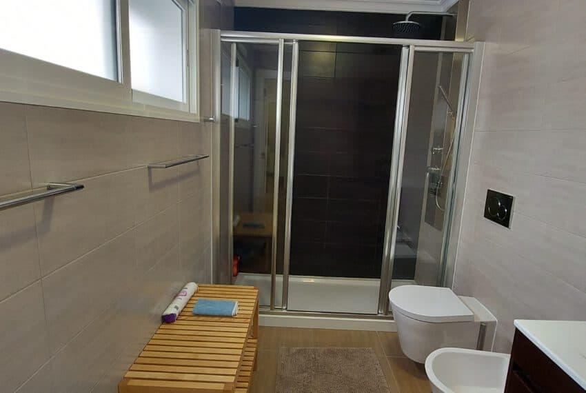 3 bedroom townhouse Vila Real de santo Antonio center Algarve Guardiana Spain (13)