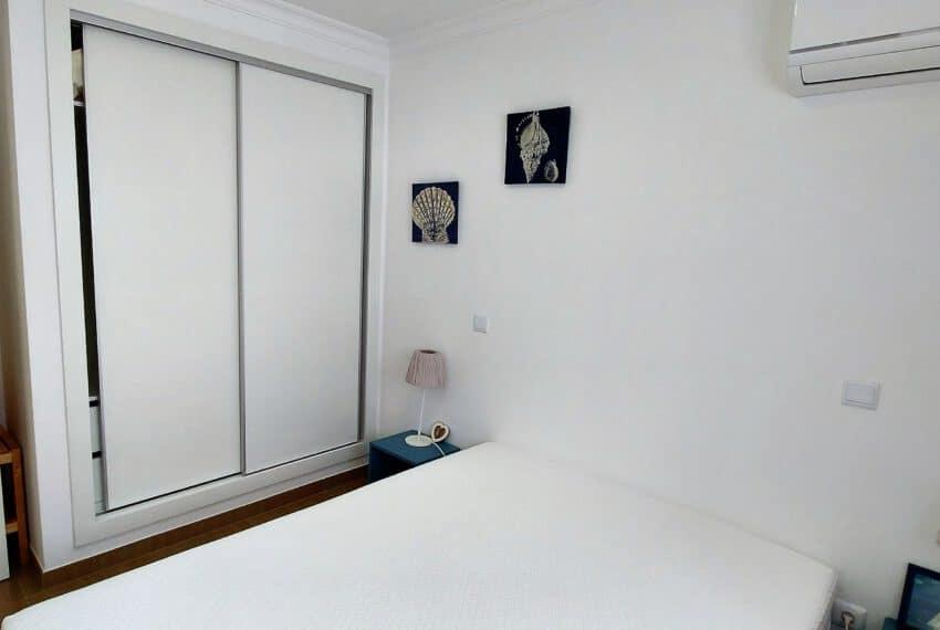 3 bedroom townhouse Vila Real de santo Antonio center Algarve Guardiana Spain (2)