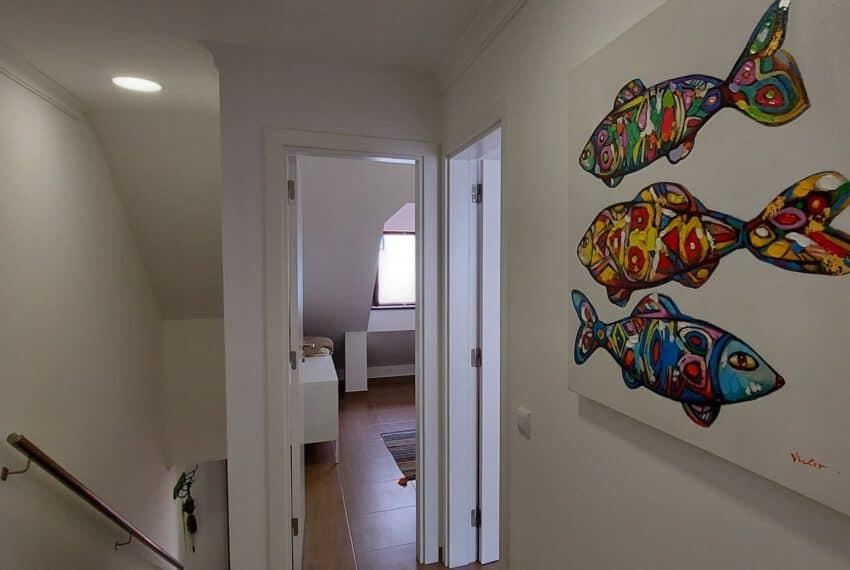 3 bedroom townhouse Vila Real de santo Antonio center Algarve Guardiana Spain (4)