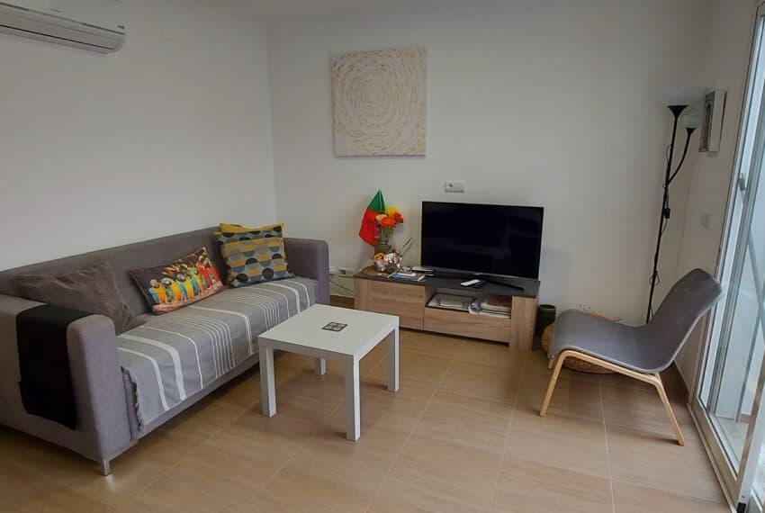 3 bedroom townhouse Vila Real de santo Antonio center Algarve Guardiana Spain (9)
