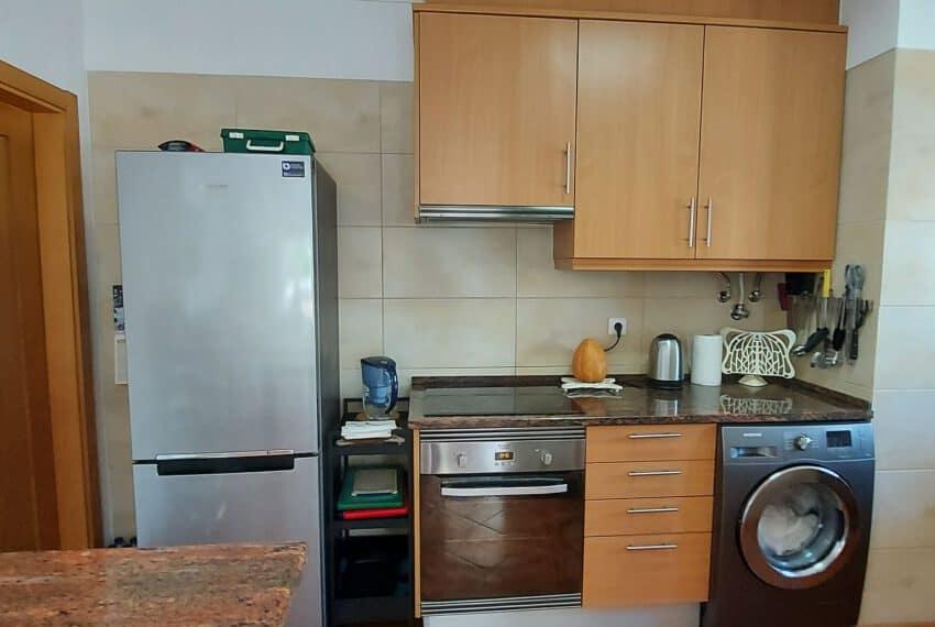 topfloor apartment 3 bedrooms pool beach Barril golf Santa Luzia Tavira East Algarve (14)