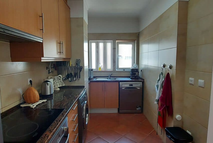 topfloor apartment 3 bedrooms pool beach Barril golf Santa Luzia Tavira East Algarve (15)