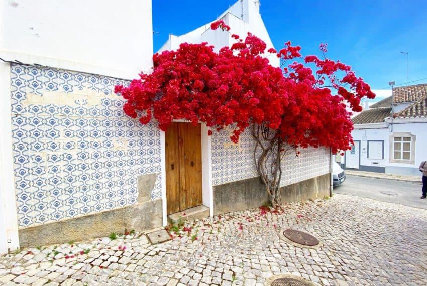 townhouse for renovation center Tavira East Algarve beach golf (1)